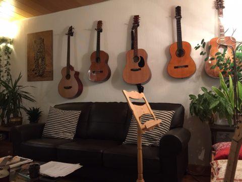 Du willst eine Gitarre kaufen? Kein Problem! Beratung mit Herz!